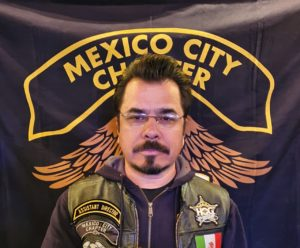 Miguel Leyva - Assitant Director