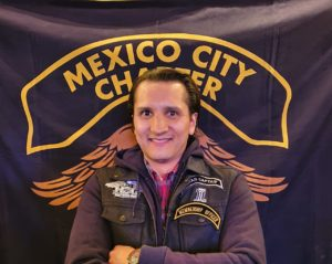 Hector Esquivel - Membership Officer