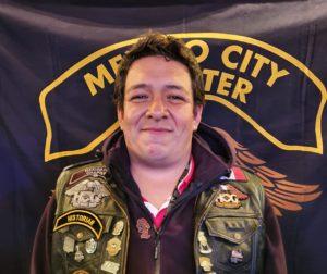 Omar Espinosa - Historian