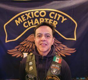 Roberto Arellano - Honor Commission